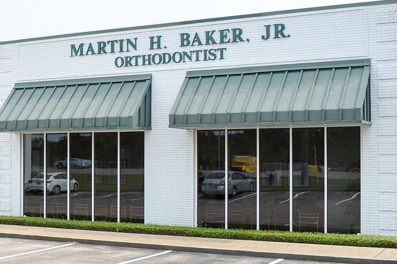 Hattiesburg Orthodontics Location