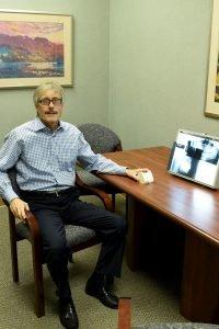Hattiesburg Orthodontist Dr. Martin H. Baker