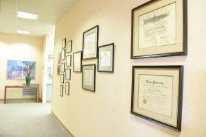 Hattiesburg Orthodontist - Dr. Martin H. Baker